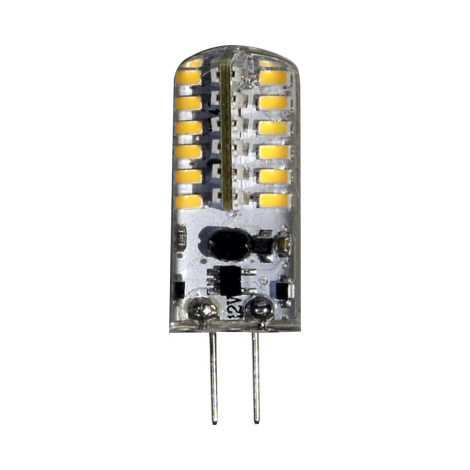 LED žiarovka G4/3W/12V - Luxera 75250