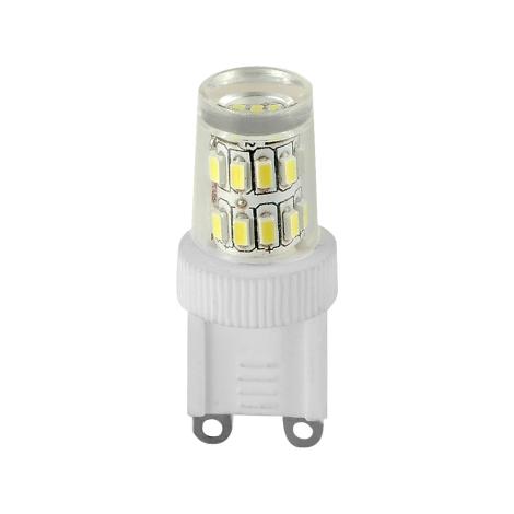 LED žiarovka G9/2W - Luxera 75252