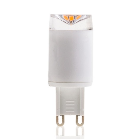 LED Žiarovka G9/3,5W/230V 3000K