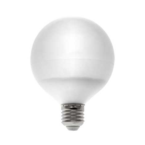 LED žiarovka GLOBE E27/13W/230V