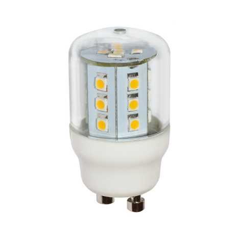 LED žiarovka GU10/2,6W/230V - GXLZ130 2800K