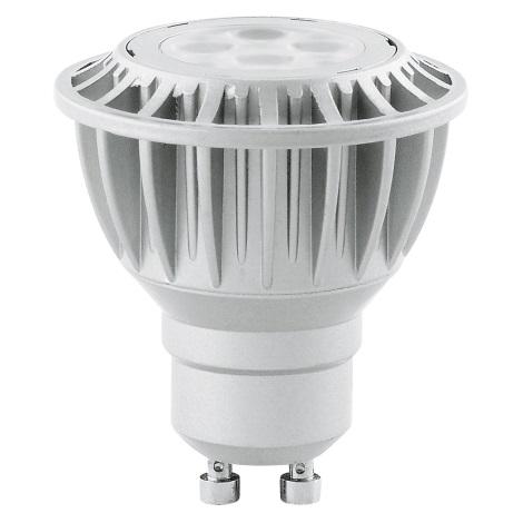LED žiarovka GU10/6,5W 3000K stmievateľná