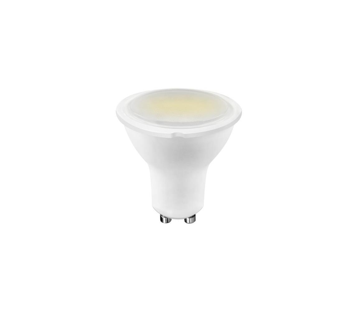 MAXLED LED Žiarovka GU10/9W/230V 4500K