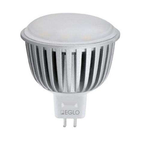 LED žiarovka GU5,3/5W/12V 3000K - Eglo 12753