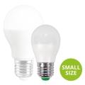 LED Žiarovka LEDSTAR G45 E27/7W/230V 3000K