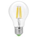 LED Žiarovka LEDSTAR VINTAGE E27/8W/230V