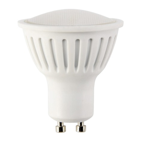 LED žiarovka MILK LED GU10/7W/230V 2800K - GXLZ235