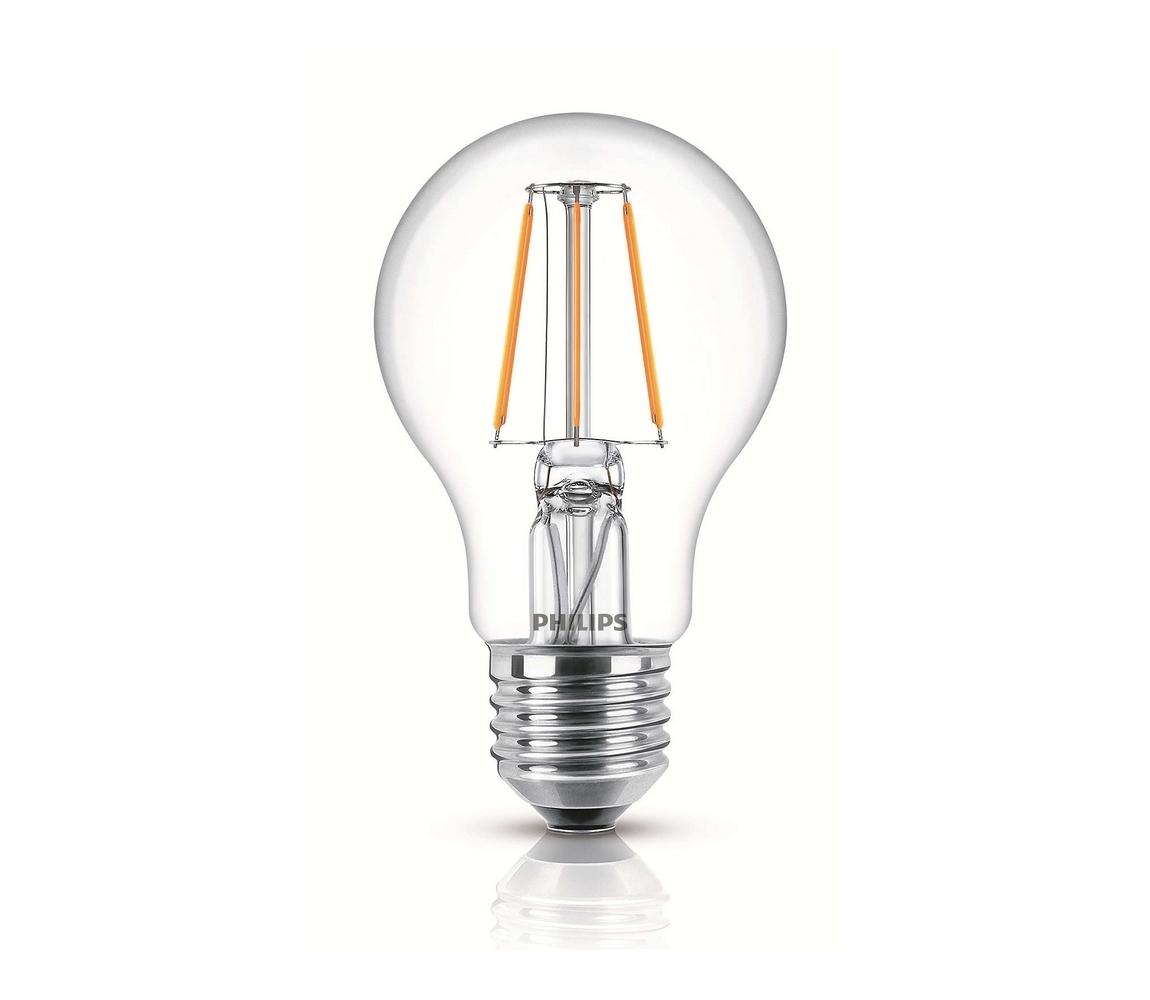 Philips LED Žiarovka Philips E27/4W/230V 4000K