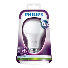 LED Žiarovka Philips E27/6W/230V