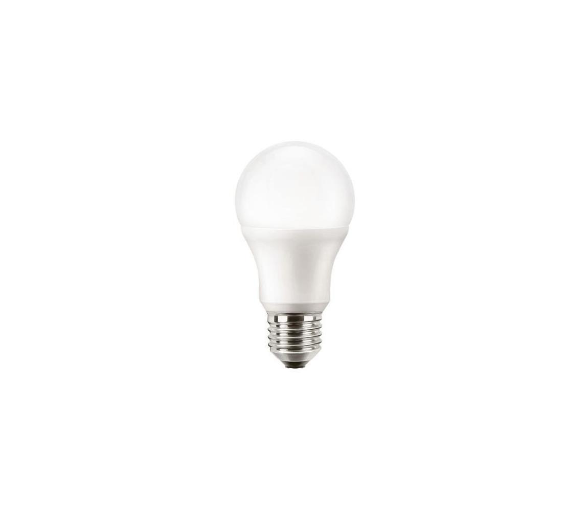 Philips LED Žiarovka Philips Pila A60 E27/10W/230V 6500K