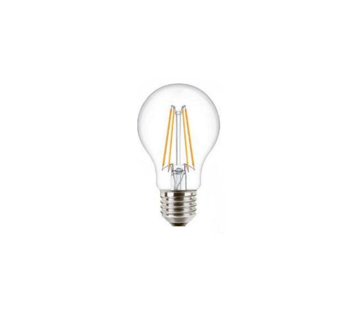 Philips LED Žiarovka Philips Pila A70 E27/11W/230V 2700K