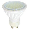 LED žiarovka PRISMATIC LED GU10/8W/230V 2800K - Greenlux GXLZ237