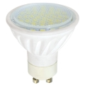 LED žiarovka PRISMATIC LED GU10/8W/230V 6000K - Greenlux GXLZ236