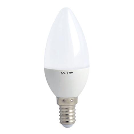 LED žiarovka SANDY E14/5W/230V - Sandria S1222