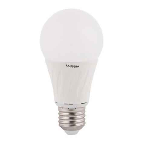 LED žiarovka SANDY E27/10W/230V - Sandria S1109