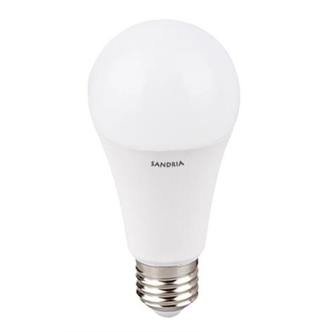 LED žiarovka SANDY E27/12W/230V - Sandria S1321