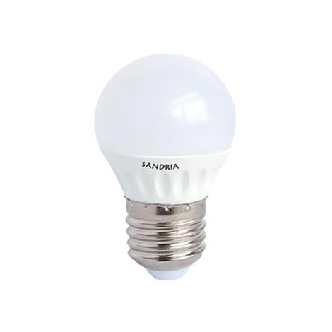 LED žiarovka SANDY E27/4W/230V - Sandria S1130