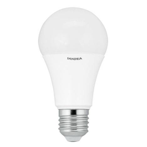 LED žiarovka SANDY E27/9W/230V - Sandria S1161