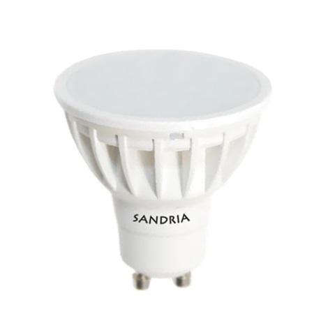 LED žiarovka SANDY GU10/5W/230V - Sandria S1123