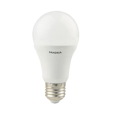 LED žiarovka SANDY LED E27/15W 4000K - Sandria S1383