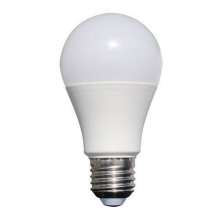 LED Žiarovka so senzorom pohybu ECO E27/9W/230V