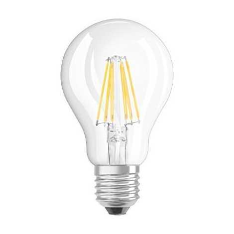 LED Žiarovka STAR E27/7W/230V 4000K – Osram