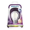 LED Žiarovka VINTAGE Philips E14/2,3W/230V