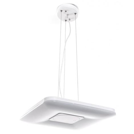LEDKO 00012 - LED luster LED-RGB/60W/100-240V