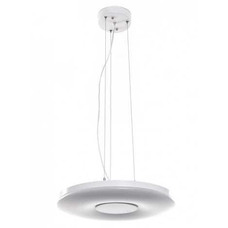 LEDKO 00014 - LED luster LED-RGB/30W/100-240V