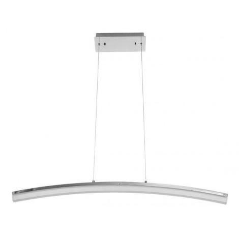 LEDKO 00201 - LED luster STRIGA LED/20W/230V