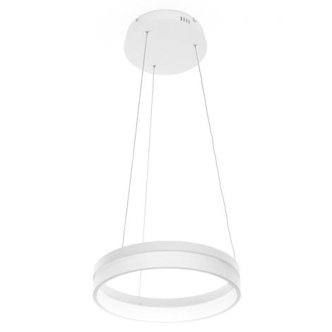 LEDKO 00202 - LED luster ONDAREN LED/24W/230V