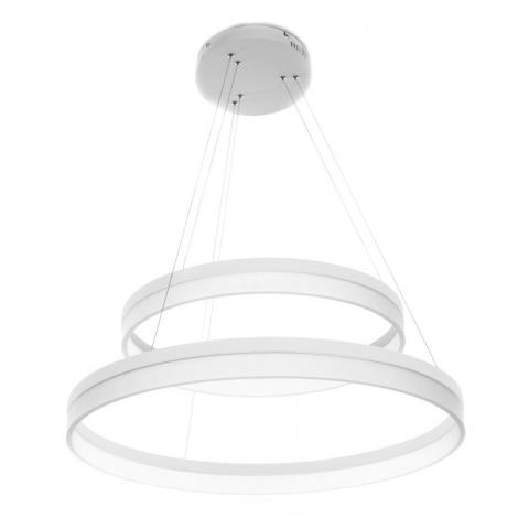 LEDKO 00205 - LED luster LED/85W/230V