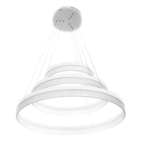 LEDKO 00206 - LED luster ONDAREN LED/110W/230V
