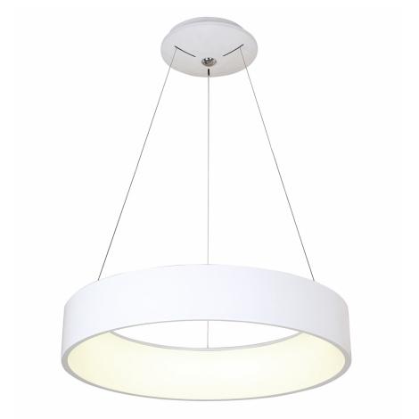 LEDKO 00268 - LED luster LED/26W/230V