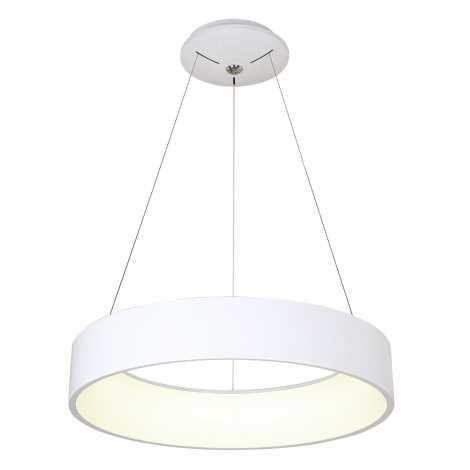 LEDKO 00270 - LED luster RINGINO LED/36W/230V