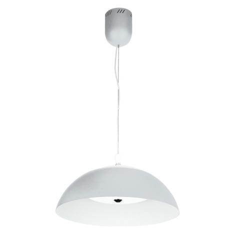 LEDKO 00274 - LED luster DUOSTRINO LED/60W/230V
