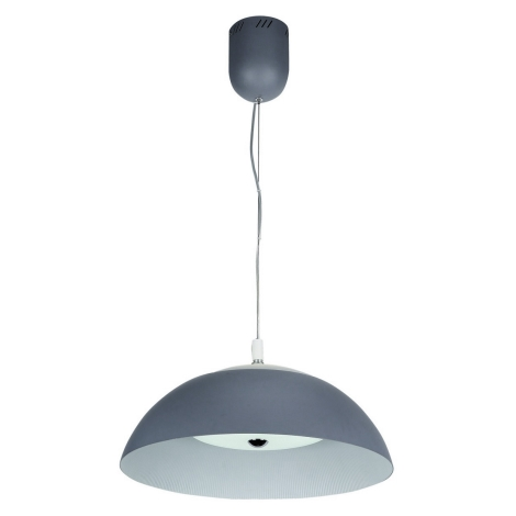 LEDKO 00275 - LED luster DUOSTRINO LED/60W/230V