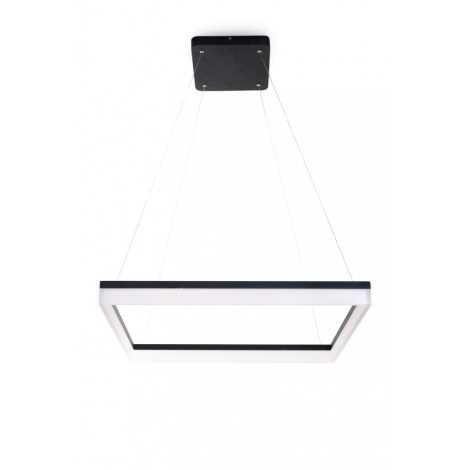 LEDKO 00284 - LED luster ONDAREN QUADRO LED/45W/230V