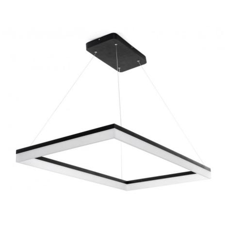 LEDKO 00287 - LED luster LED/44W/230V