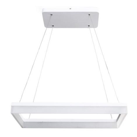 LEDKO 00288 - LED luster LED/44W/230V