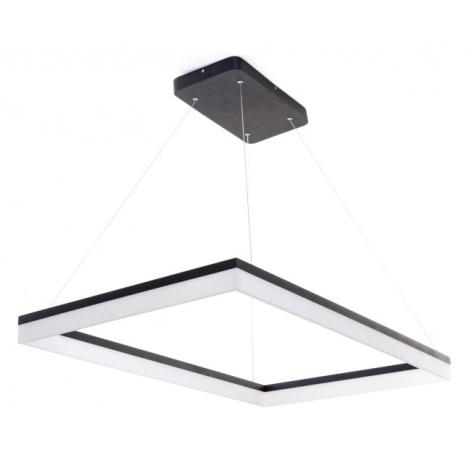 LEDKO 00289 - LED luster LED/66W/230V