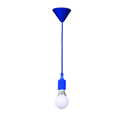 LEDKO 00378 - Napájací kábel 1xE27/40W/230V