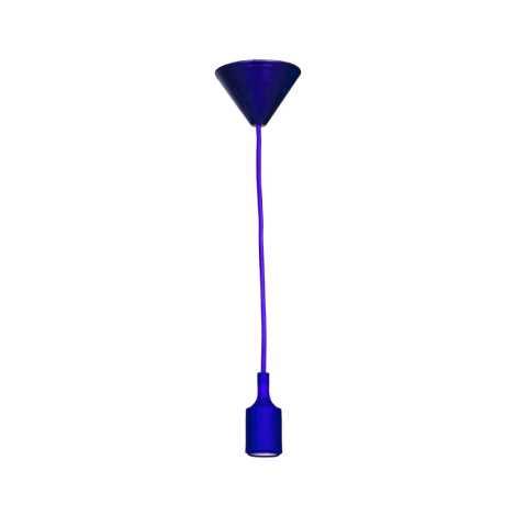 LEDKO 00383 - Napájací kábel 1xE27/40W/230V