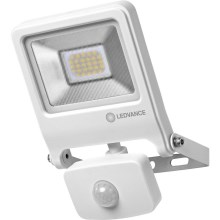 Ledvance - LED Reflektor so senzorom ENDURA LED/20W/230V IP44