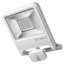 Ledvance - LED Reflektor so senzorom ENDURA LED/50W/230V IP44