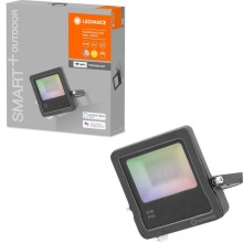 Ledvance - LED RGBW Reflektor SMART+ FLOOD LED/20W/230V IP65