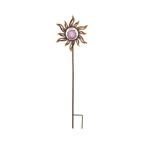 Leuchten Direkt 19775-70 - LED Solárna lampa SONNE LED/0,06W