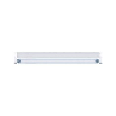 LINNER nástenné svietidlo 1xT5/14W biela