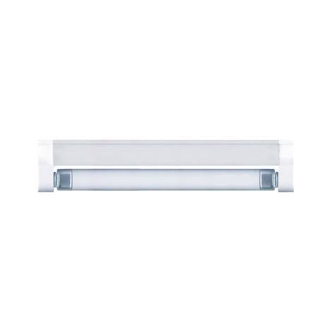 LINNER nástenné svietidlo 1xT5/8W biela