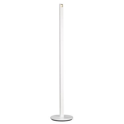 Lirio 42251/31/LI - Stojanová lampa NICK-KNACK 2xLED/7,5W biela